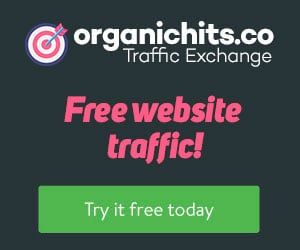 Free Traffic Exchange System