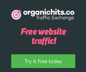 Traffic Exchange: Free Website Traffic to Your Site